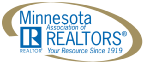 Minnesota Association of Realtors Logo